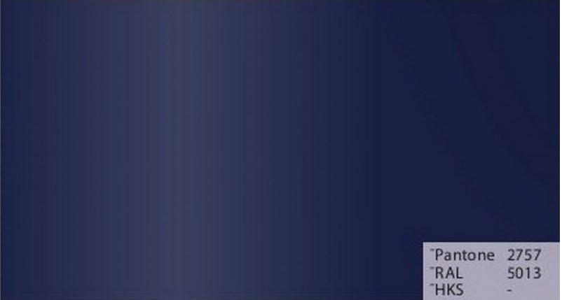 Самоклейка D-C-Fix (Тёмная лазурь) 45см х 1м Df 200-2890 0