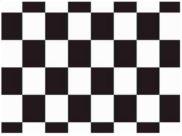 Самоклейка Hongda (Шахматная доска) 45см х 1м H5590 0