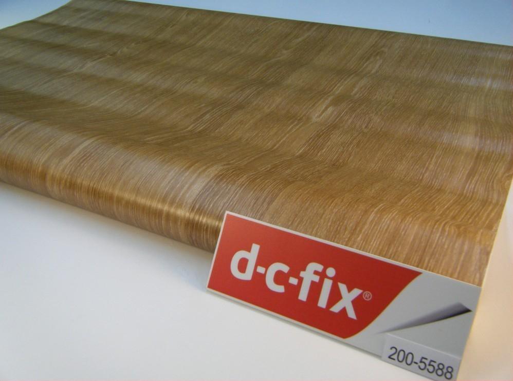 Самоклейка D-C-Fix (Дуб шеффилд ) 90см х 1м Df 200-5588 0