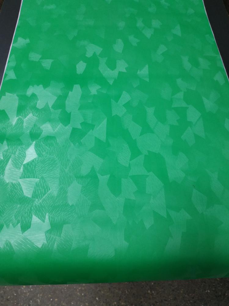 Самоклейка Hongda 45см х 1м H6020 Green 0