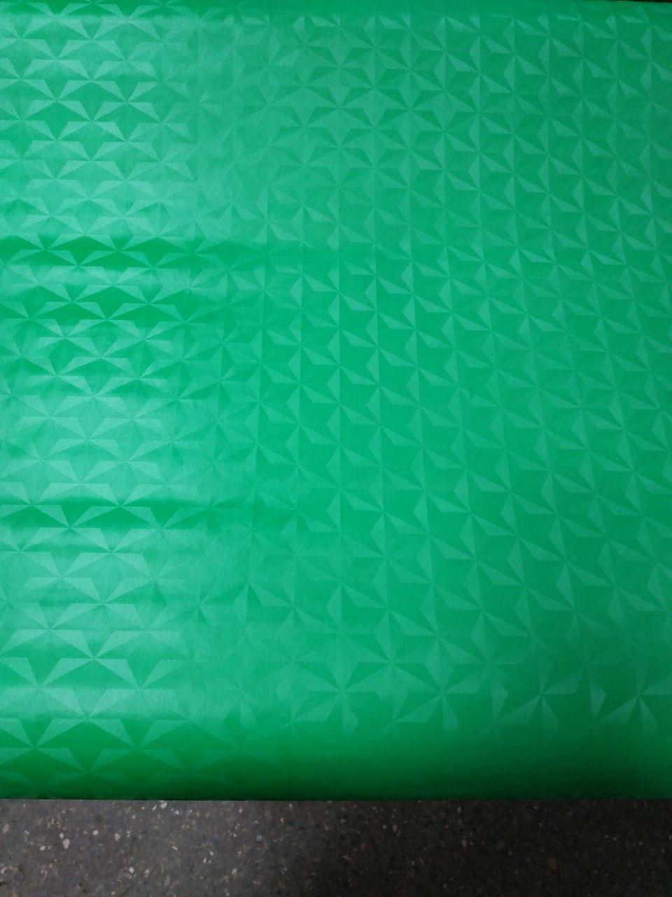 Самоклейка Hongda 67,5см х 1м H6003 Green 0