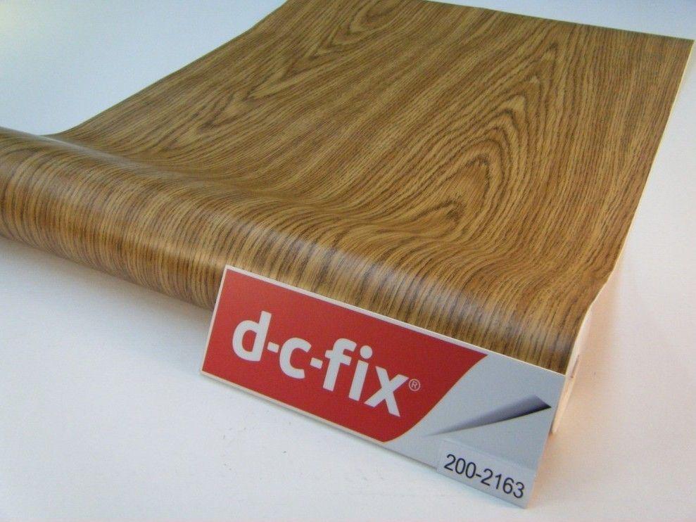 Самоклейка D-C-Fix 45см х 1м Df 200-2163 (Дуб светлый) 0