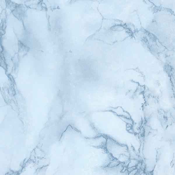 Самоклейка D-C-Fix (Голубой мрамор) 45см х 1м Df 200-2836 0
