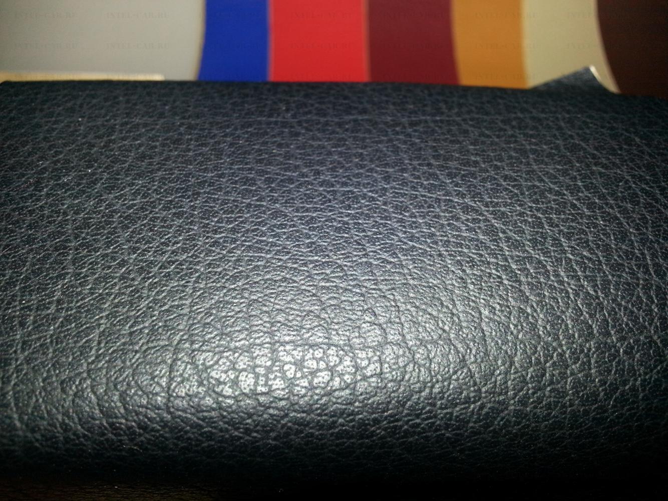 Самоклейка D-C-Fix (Черная кожа) 45см х 1м Df 200-1923 0