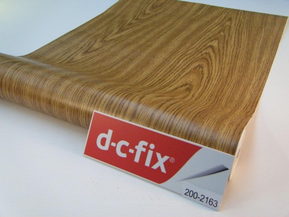 Самоклейка D-C-Fix (Дуб светлый) 45см х 15м Df 200-2163 0