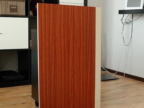 Самоклейка D-C-Fix (Красное дерево) 45см х 15м Df 200-2226 0