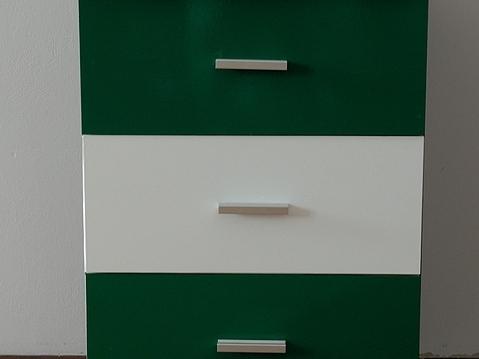 Самоклейка D-C-Fix (Зелёно-морская) 45см х 1м Df 200-2539 0