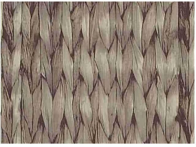 Самоклейка Hongda (Сплетенные листья) 45см х 15м H5104 0