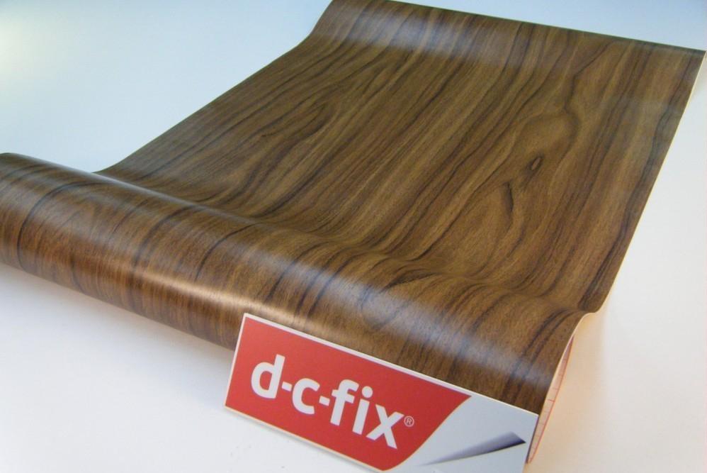 Самоклейка D-C-Fix (Орех светлый)67,5см х 15м Df 200-8024 0