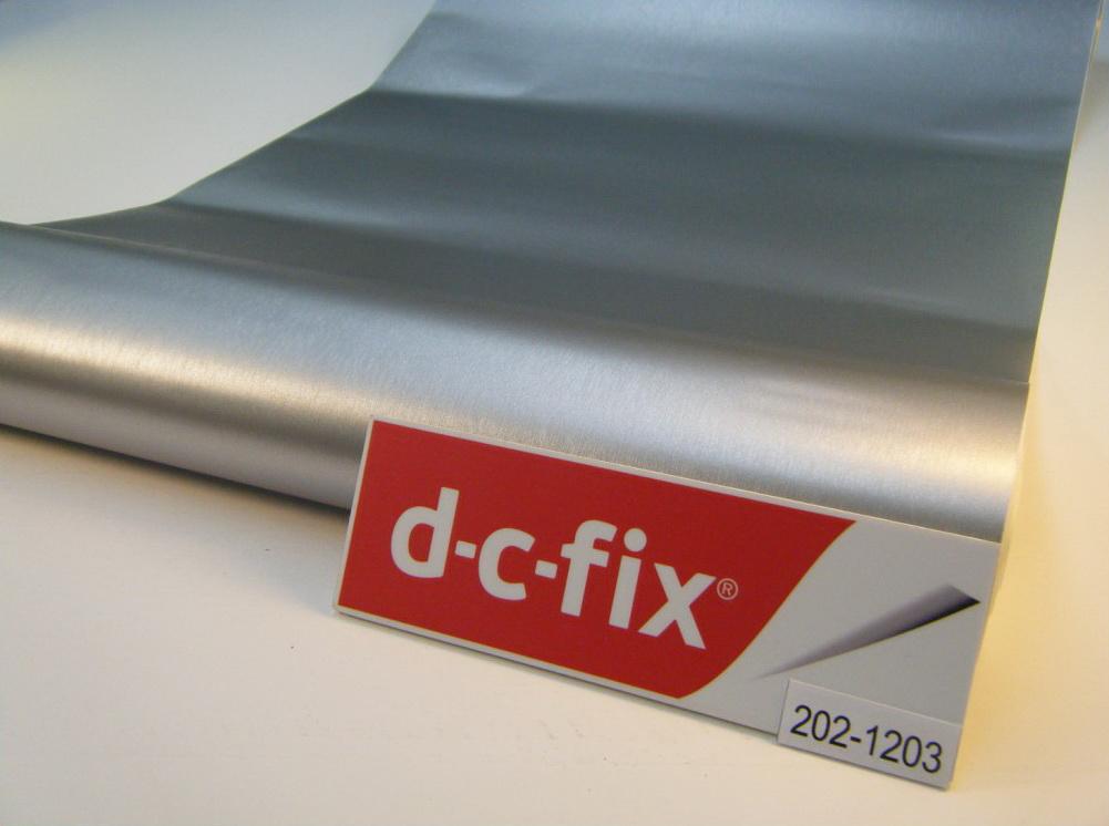 Самоклейка D-C-Fix (Платина) 45см х 1м 202-1203 0
