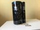 Самоклейка Hongda (Черные завитки) 45см х 1м H5498-3 4