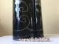 Самоклейка Hongda (Черные завитки) 45см х 1м H5498-3 3