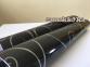 Самоклейка Hongda (Черные завитки) 45см х 1м H5498-3 0