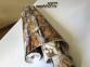 Самоклейка Gekkofix (Коричневый камень) 45см х 1м 10225 1