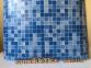 Самоклейка Patifix (Голубая мозаика) 45см х 1м 13-4555 1