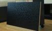 Самоклейка Patifix (Черный завиток) 45см х 15м 14-5025 5