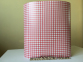 Самоклейка Patifix (Розовая клетка) 45см х 1м 15-6750 4