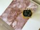 Самоклейка Hongda (Коричневый мрамор) 67,5см х 15м Hm105 1