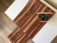 Самоклейка Hongda (Тёмное дерево) 45см х 1м Hm002-2 1