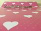 Самоклейка D-C-Fix (Розовое сердце) 45см х 15м Df 200-3223 4