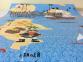 Самоклейка D-C-Fix (Остров сокровищ) 45см х 15м Df 200-3233 3