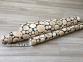 Самоклейка Gekkofix (Деревянный сруб) 67,5см х 1м 11615 1