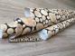 Самоклейка Gekkofix (Деревянный сруб) 67,5см х 1м 11615 0