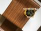 Самоклейка D-C-Fix (Тиковое дерево) 45см х 1м Df 200-1673 1