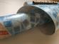 Самоклейка D-C-Fix (Голубой камень) 45см х 1м Df 200-3127 0