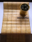 Самоклейка Hongda (Бамбуковый коврик) 45см х 1м H5029 2