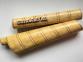Самоклейка Hongda (Бамбуковый коврик) 45см х 1м H5029 4