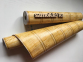 Самоклейка Hongda (Бамбуковый коврик) 45см х 1м H5029 5