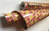 Самоклейка Hongda (Плиточная мозаика) 45см х 1м H5478 5