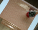 Самоклейка Hongda (Тёмное дерево) 45см х 1м H5008 1