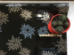 Самоклейка Hongda (Хризантемы) 90см х 1м H5534-2 3