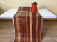 Самоклейка Hongda (Тёмное дерево) 90см х 1м Hm002-2 5