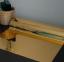 Самоклейка D-C-Fix (Жёлтое золото) 45см х 1м 201-4528 1