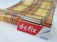 Самоклейка D-C-Fix 45см х 1м Df 200-3012 (Коричневые окошки) 0