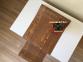 Самоклейка Hongda (Тёмное дерево) 90см х 1м Hm010 2