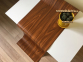 Самоклейка D-C-Fix (Золотой орех) 45см х 1м Df 200-1317 2
