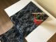 Самоклейка D-C-Fix (Чёрный мрамор) 45см х 1м Df 200-2713 5
