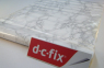 Самоклейка D-C-Fix (Серый мрамор) 67,5см х 15м Df 200-8095 10