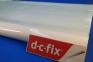 Самоклейка D-C-Fix (Белая) 90см х 15м Df 200-5145 0