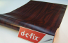 Самоклейка D-C-Fix (Махагон темный) 90см х 15м Df 200-5271 1