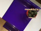 Самоклейка Hongda (Фиолетовая) 67,5см х 15м H2019 3
