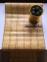 Самоклейка Hongda (Бамбуковый коврик) 45см х 15м H5029 4