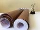 Самоклейка Hongda (Коричневая кожа) 67,5см х 15м H5041 2