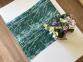 Самоклейка Hongda (Зеленый мрамор) 90см х 15м H5214 5
