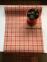 Самоклейка Hongda (Красная клеточка) 45см х 1м H5501-1 2