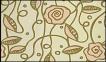 Самоклейка Hongda (Нежная роза) 45см х 1м H5522 0